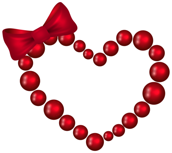 Cora o pinterest pearls. Pearl clipart heart shaped