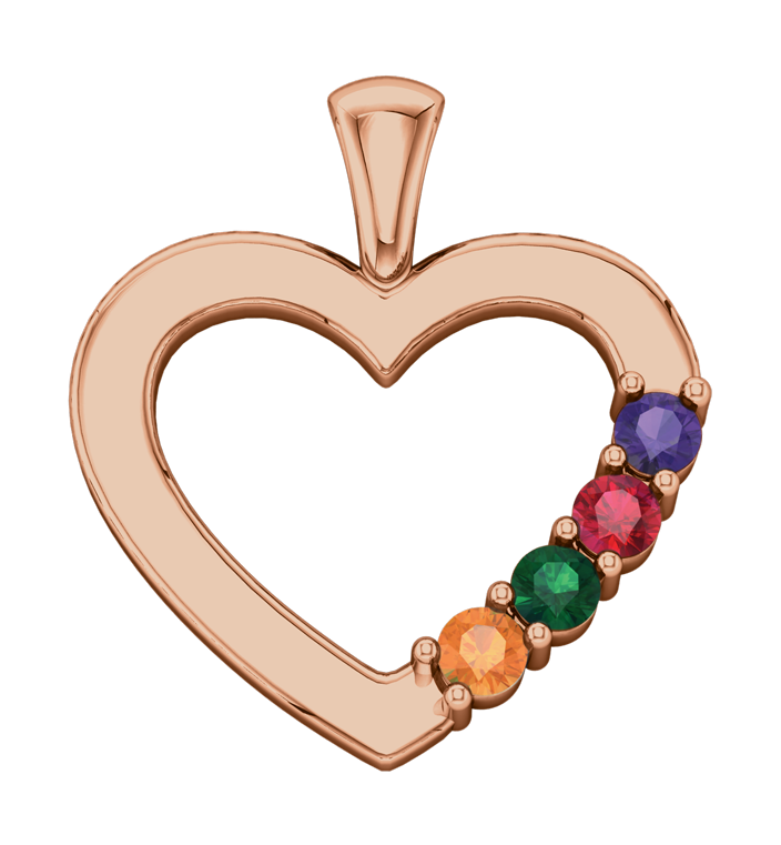 Necklace clipart heart shaped locket. Trend alert hearts to