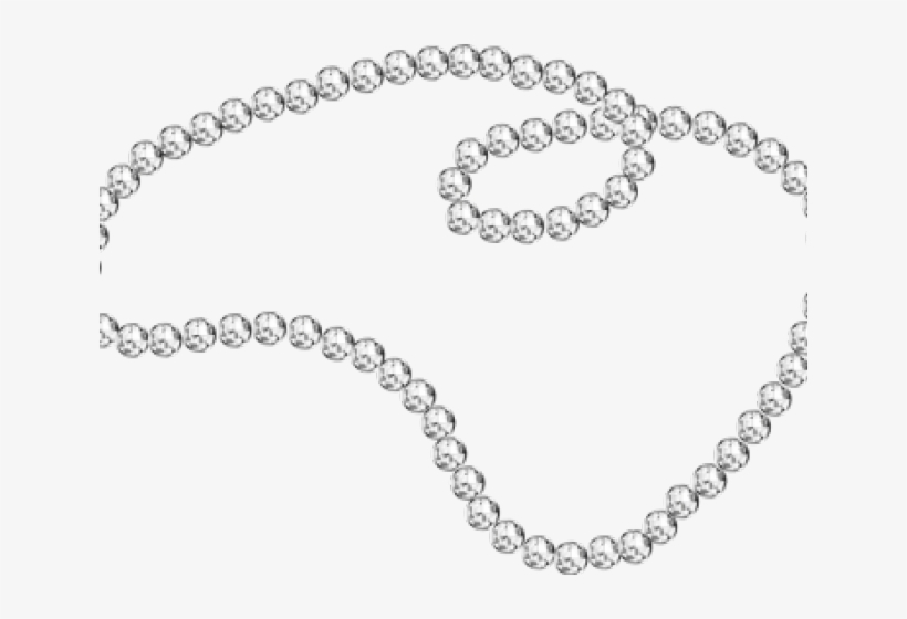 Jewelry clipart string. Pearl of pearls png