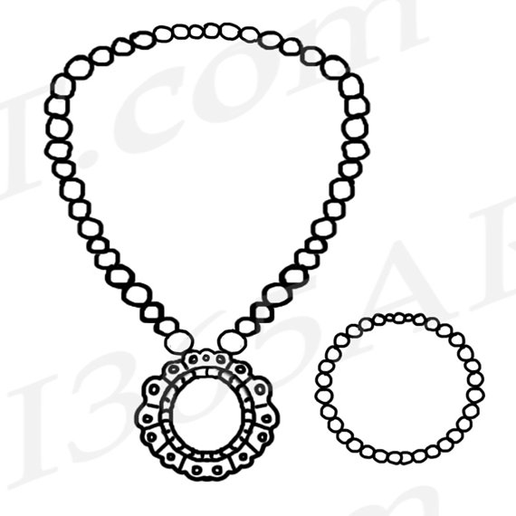 Necklace clipart amazing. Jewelry images free download