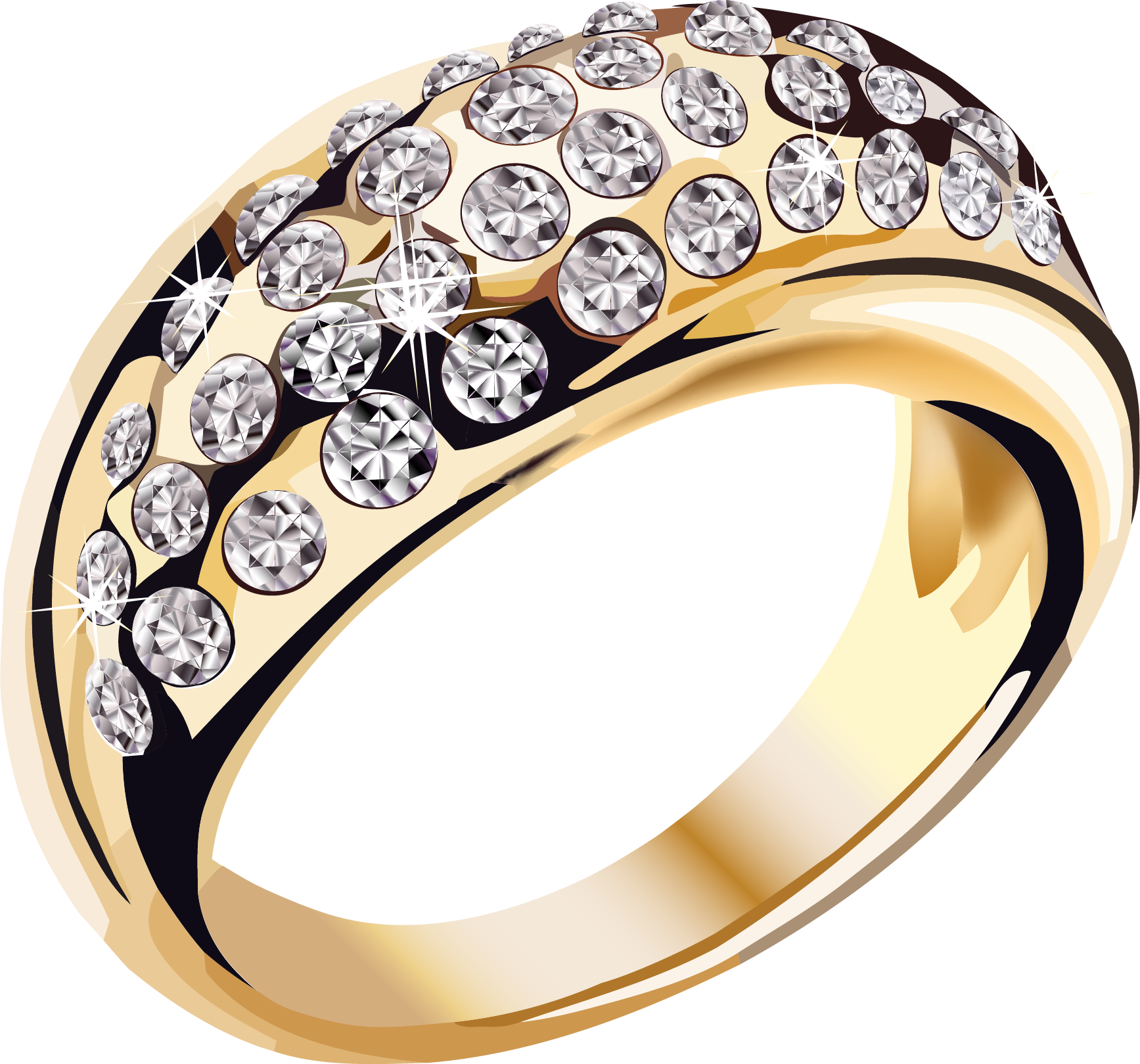 Jewelry clipart wedding ring. This best represents my