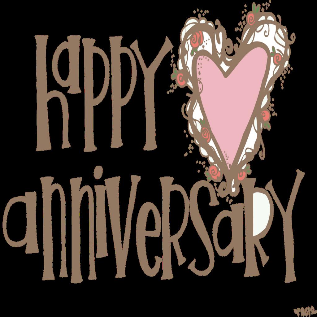 Beautiful free clip art. Working clipart happy anniversary