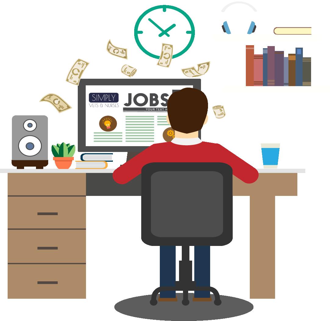 jobs clipart job advert