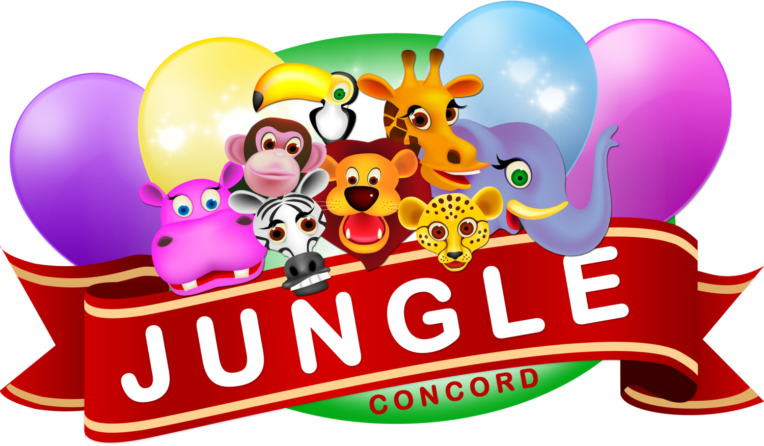 Job application jungle concord. Teen clipart welcome party