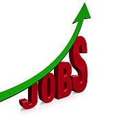 Job clipart job growth. Stock photos gograph wxwd