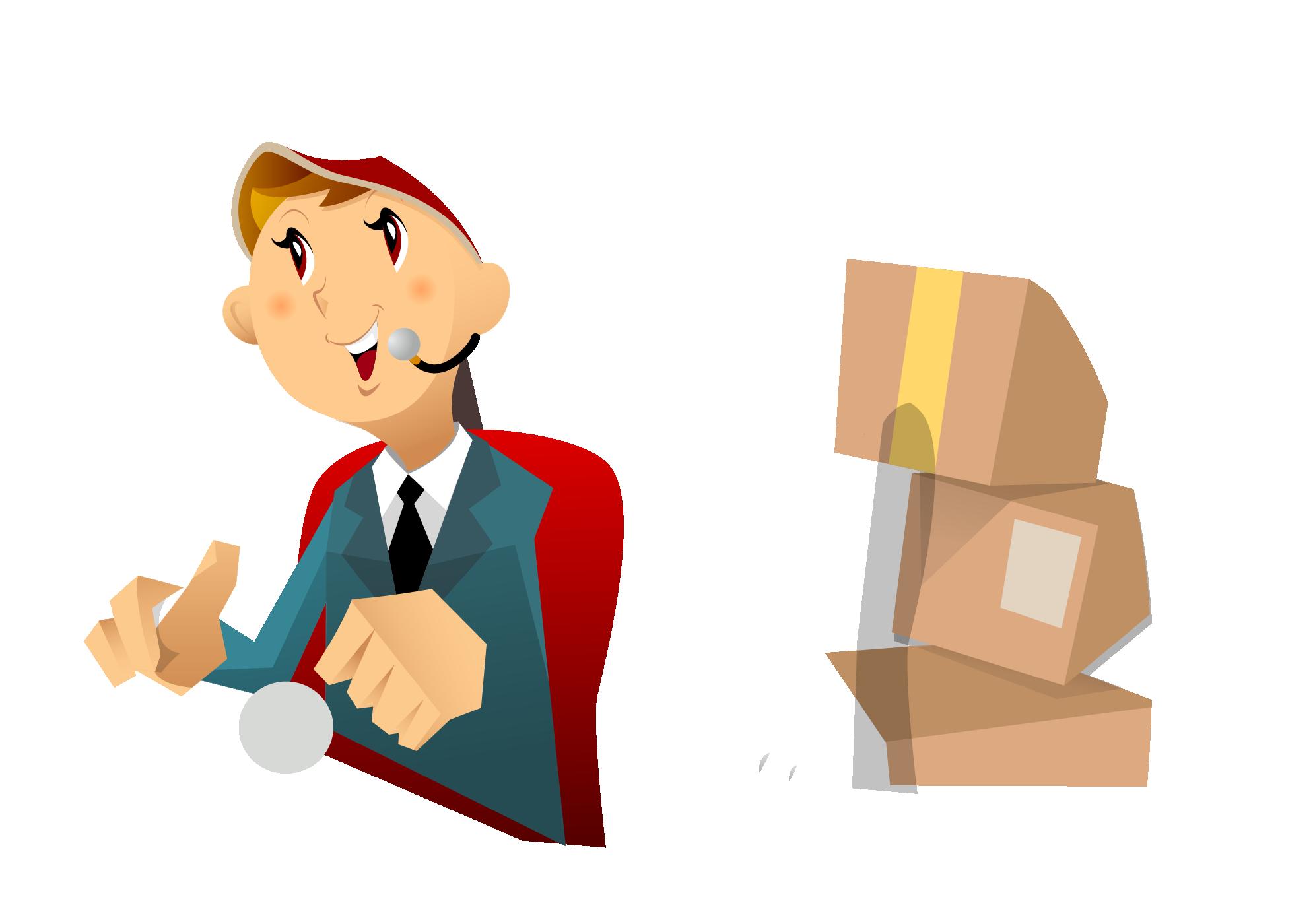 Jobs clipart main office. Business clip art man