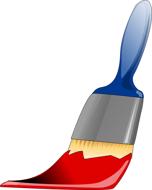 Advantages of hiring a. Paint clipart painting room