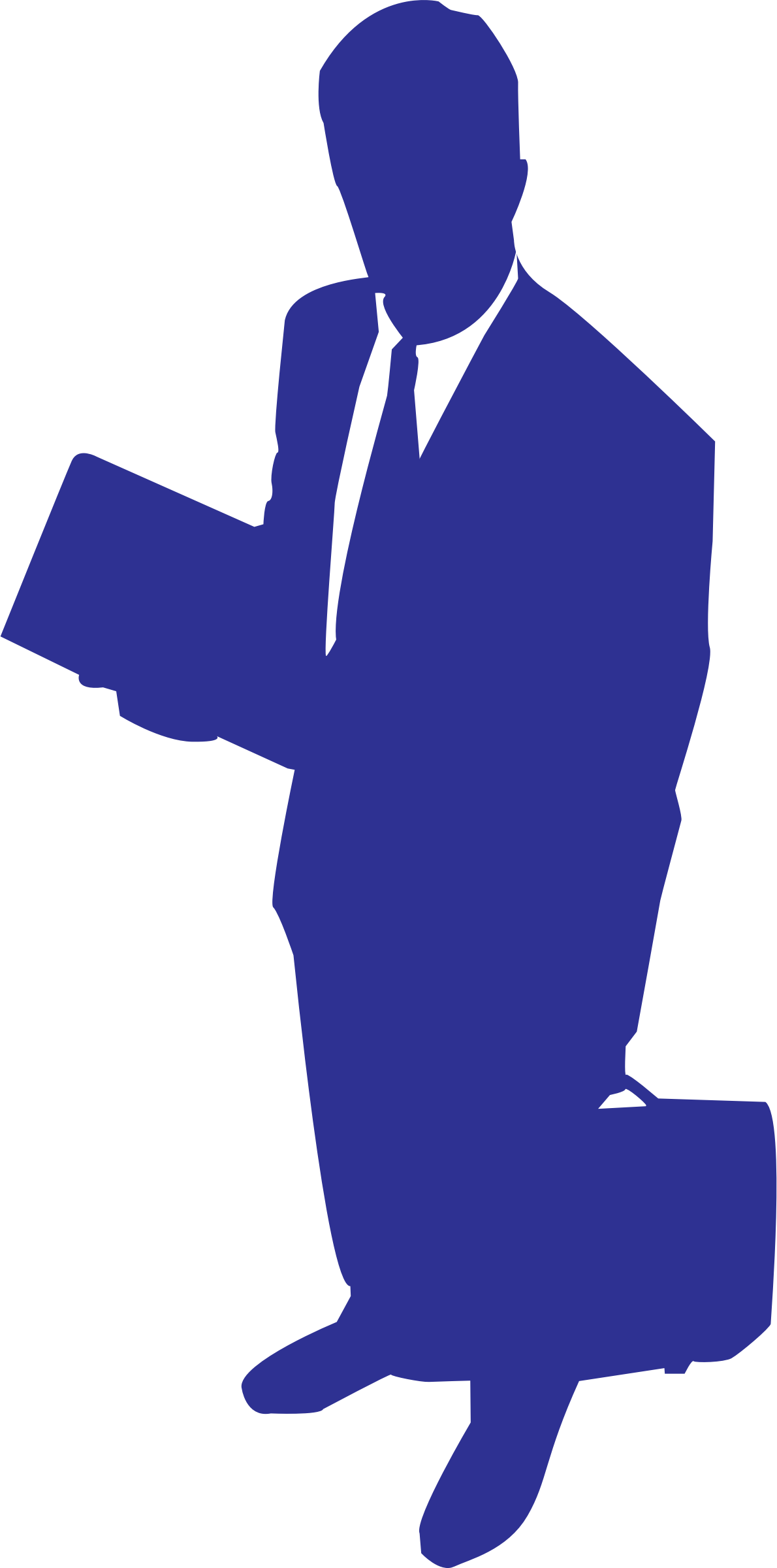 Job clipart professional job. Businessman by shokunin images