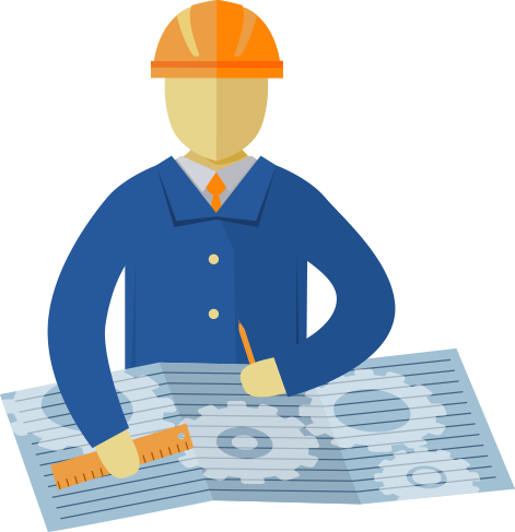 Get ready here comes. Jobs clipart skilled worker