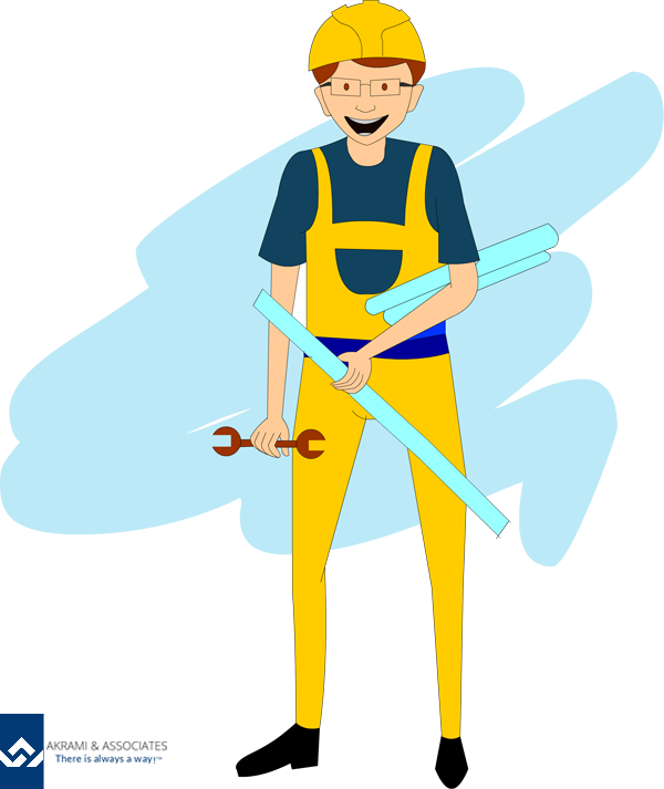 Federal trades program qualifying. Jobs clipart skilled worker