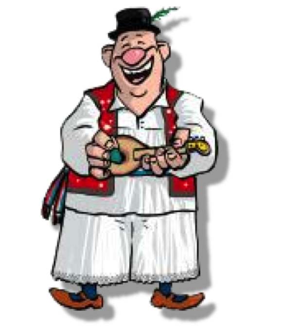 Jobs clipart stereotypical. European stereotypes croatia stereotype