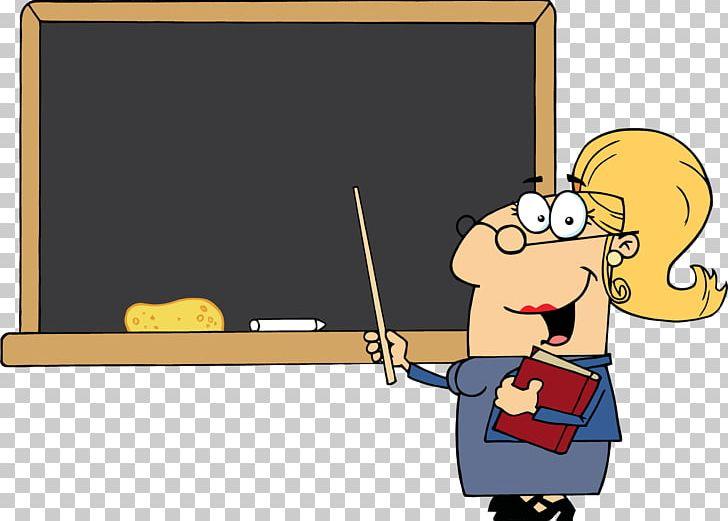 Lunchbox clipart school job. Teacher cartoon education professor