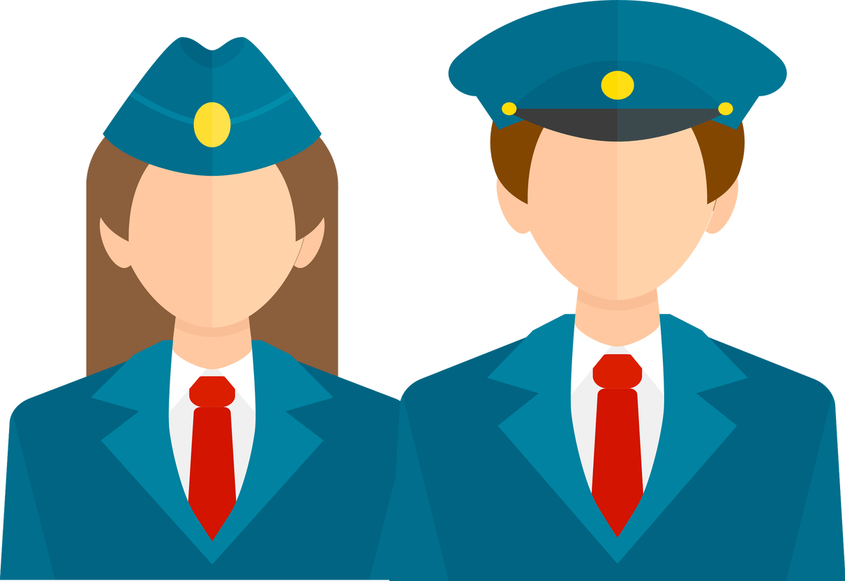 Jobs clipart uniform. Train conductor headquarters your