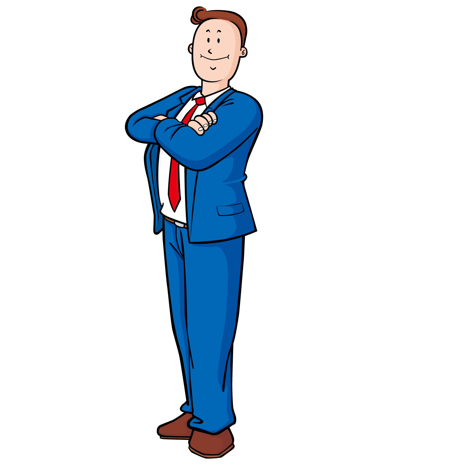 Jobs clipart uniform. Office business clip art