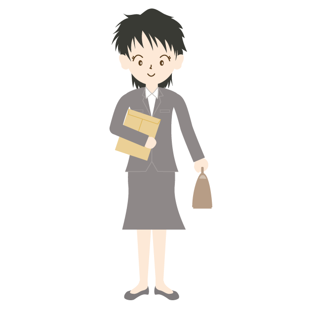 Life insurance sales manager. Jobs clipart boy