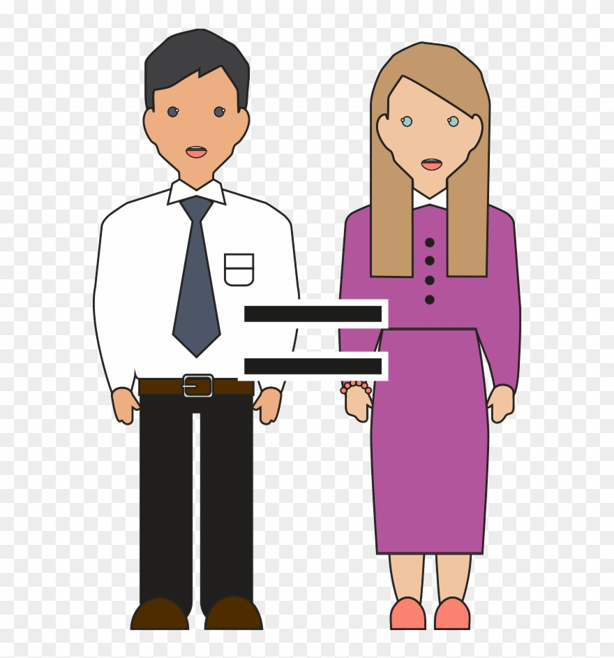Equal pay act of. Jobs clipart woman job
