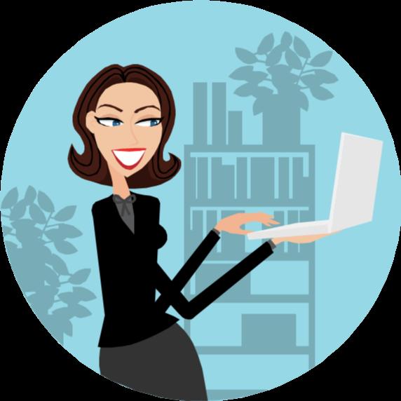 Should you find a. Jobs clipart woman job