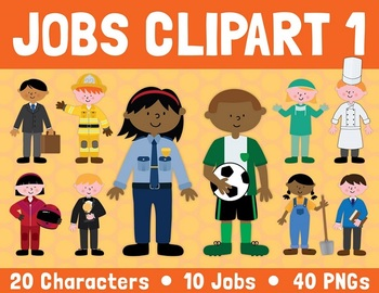 Jobs clipart. By lita teachers pay