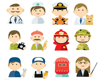 Jobs clipart.  collection of high