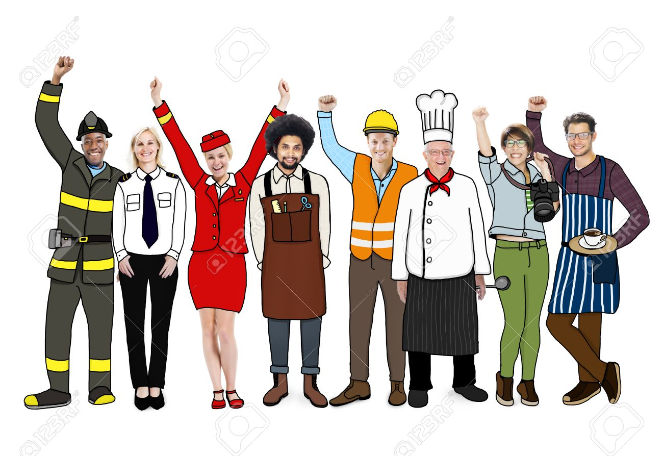 Of careers at getdrawings. Jobs clipart