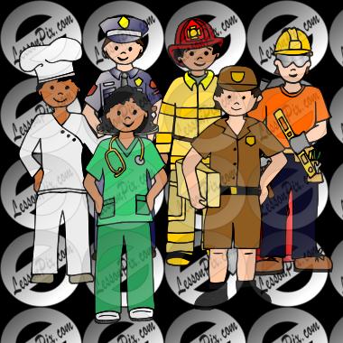 clipartlook. Jobs clipart clip art