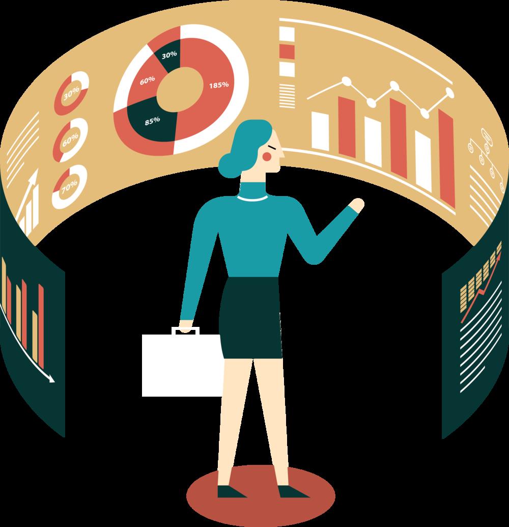 Jobs clipart job position. Board for dataviz infographics