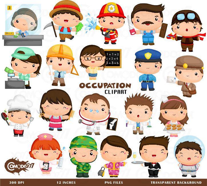 Jobs clipart job role. Free download clip art