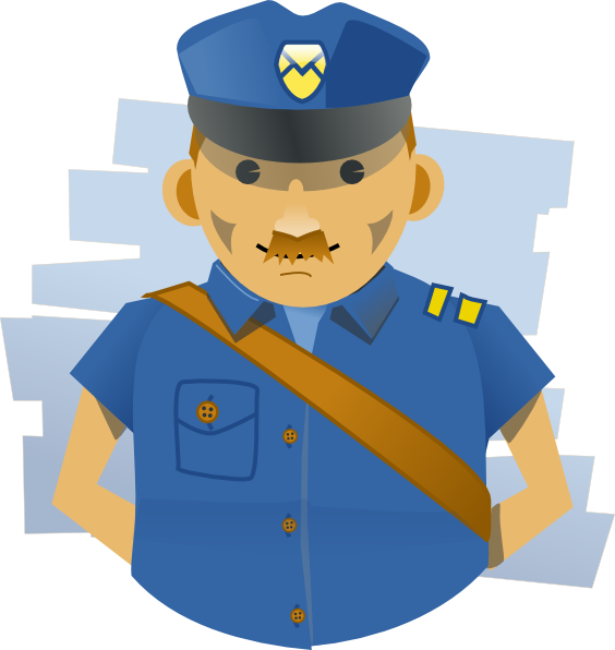 Jobs clipart uniform. Mailman clip art at