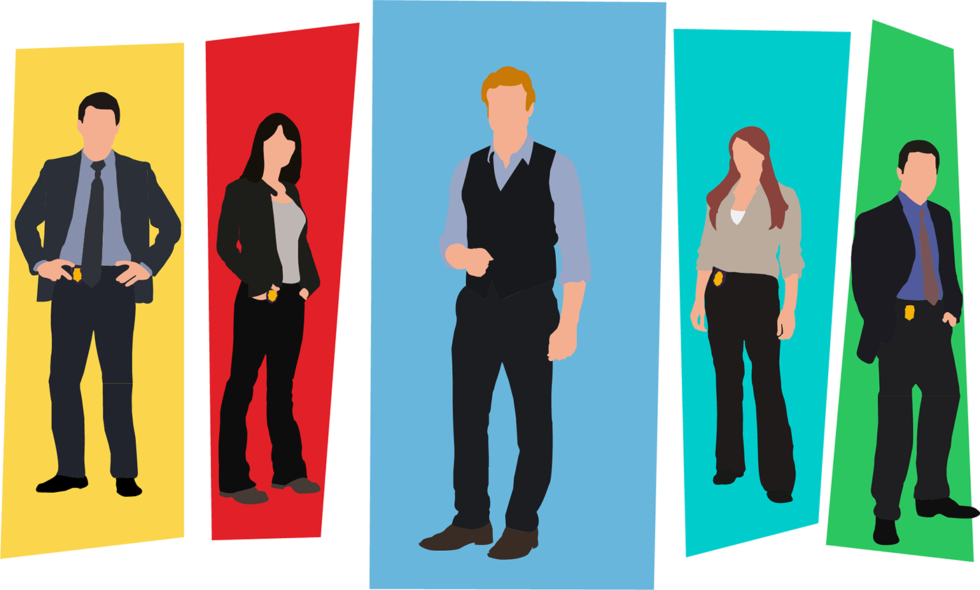 Jobs clipart uniform. The mentalist project on