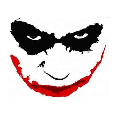 Joker clipart. Batman at getdrawings com