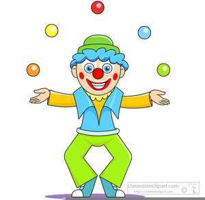 Images free at clker. Joker clipart