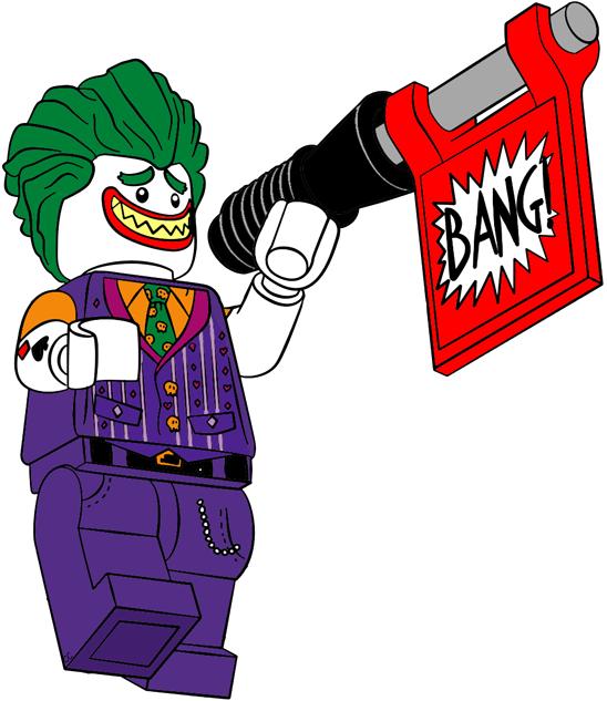 Joker batman comic free. Legos clipart learning