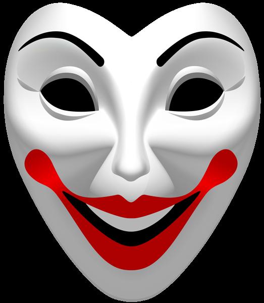 Theatre clipart joker mask. Png clip art gallery