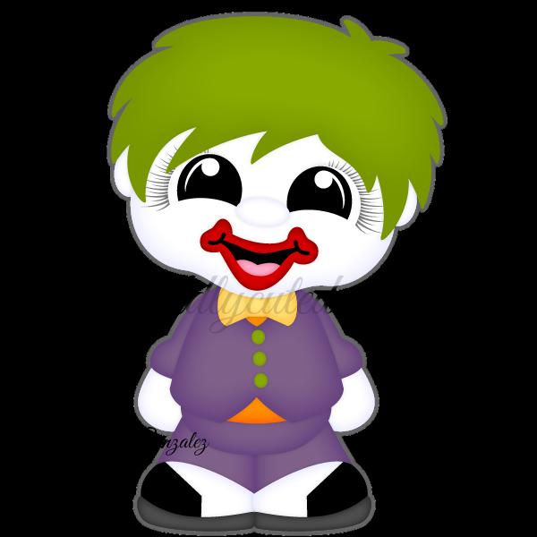 Memories clipart treasure. Joker boy cuddly cute