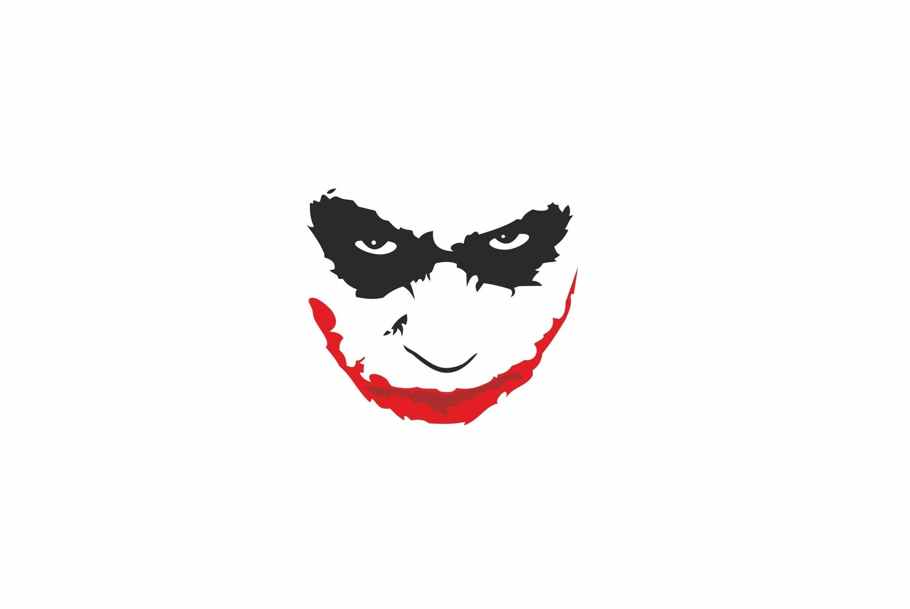 Red eyes black abstract. Joker clipart mobile hd