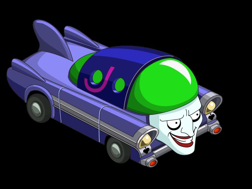 Family guy the quest. Joker clipart mobile hd