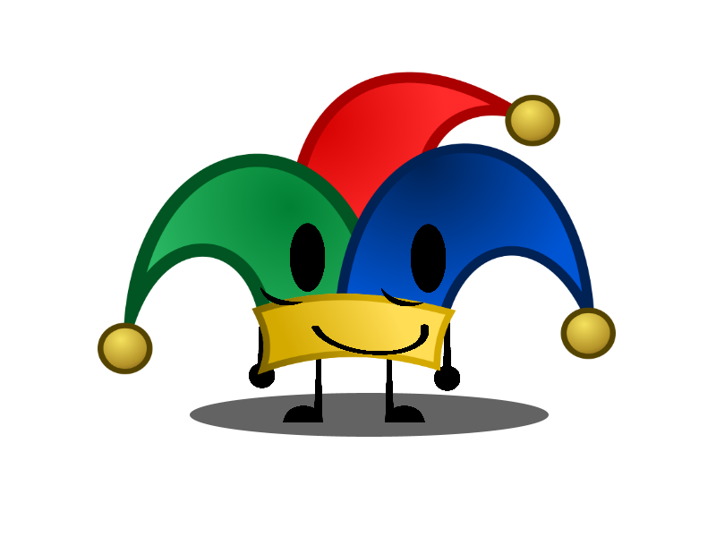 Image hat png object. Joker clipart mobile hd