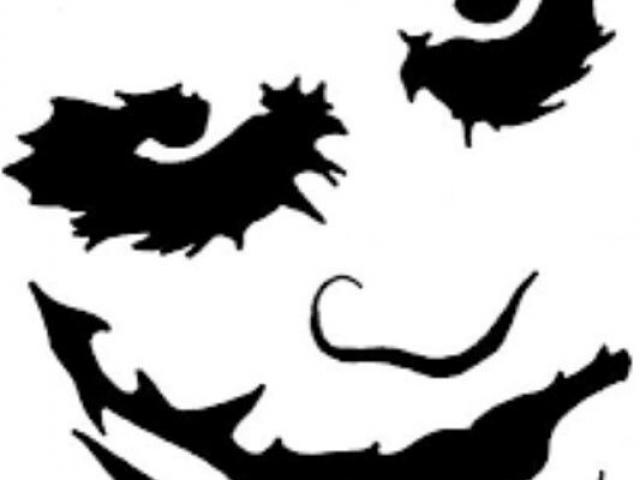Joker Clipart Pumpkin Design Joker Pumpkin Design Transparent Free For Download On Webstockreview 2020