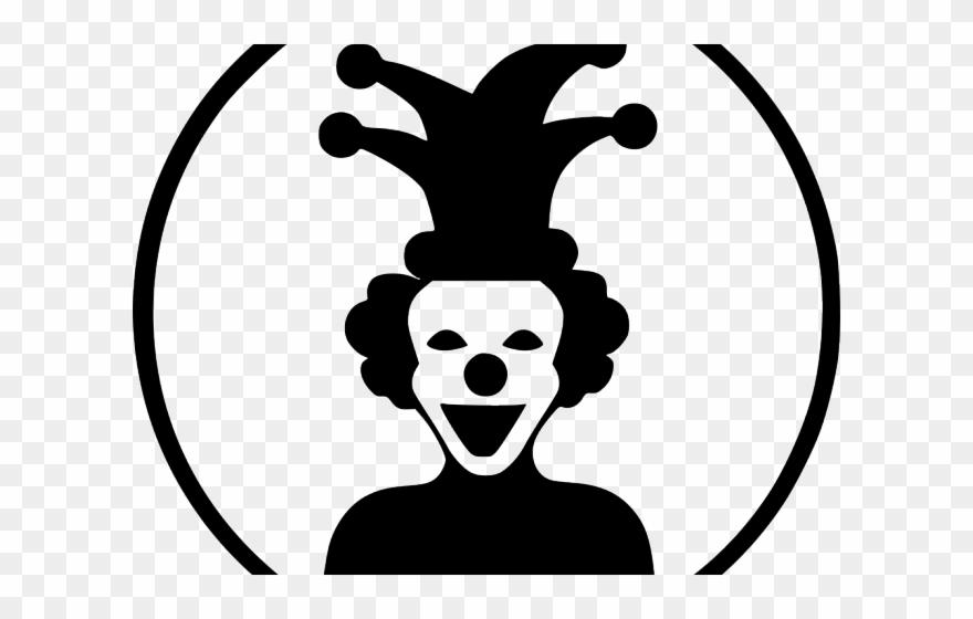 Joker clipart svg. Png download pinclipart