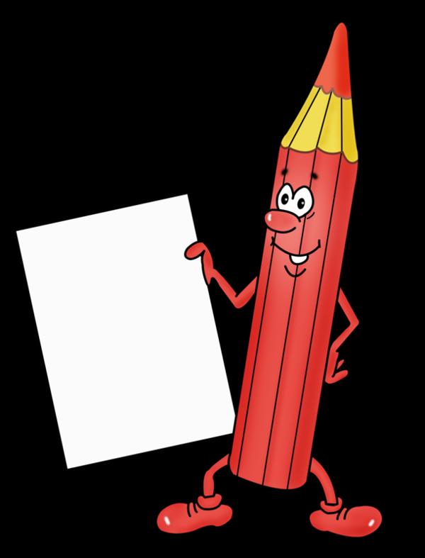 Etiquettes pancartes tubes scrap. Journal clipart class note