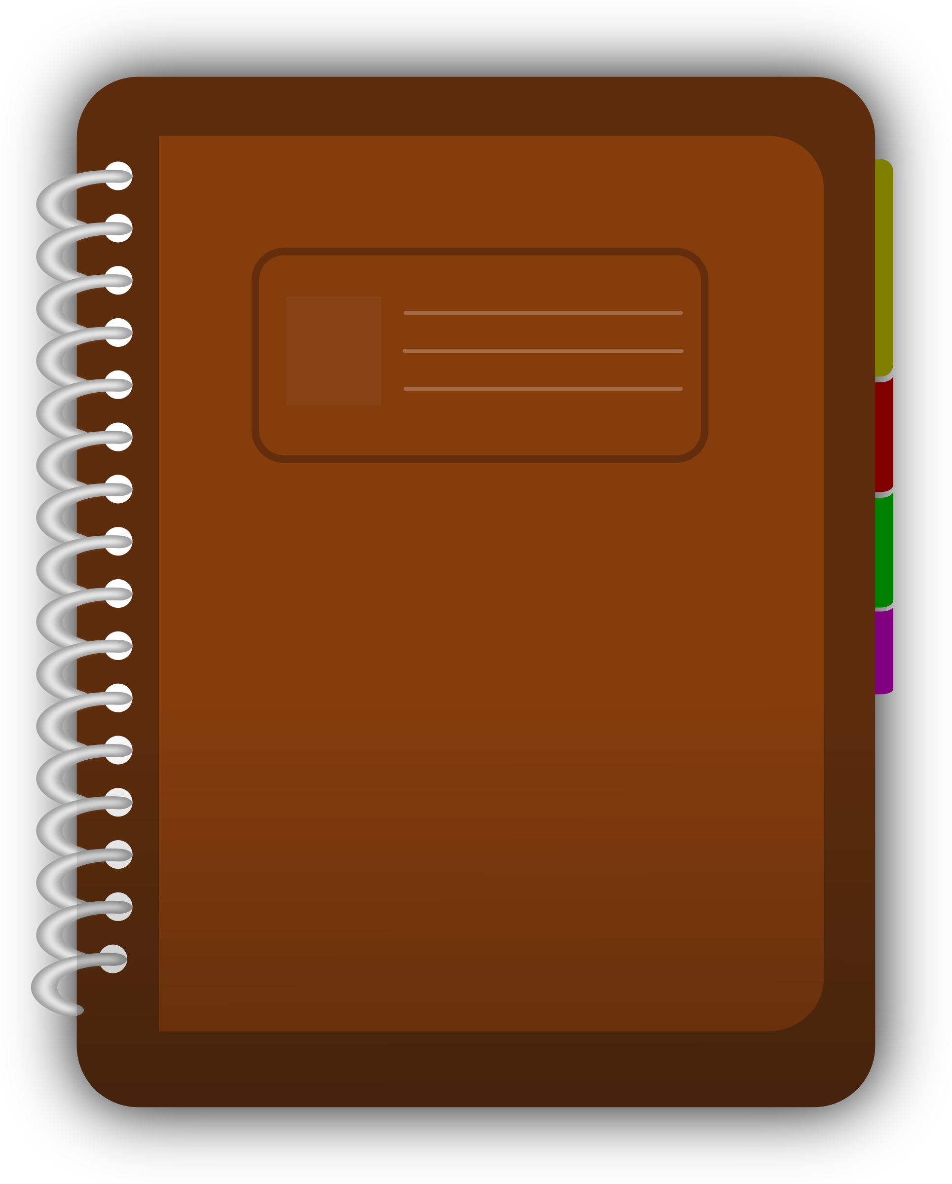 Journal clipart clip art. Diary big image png