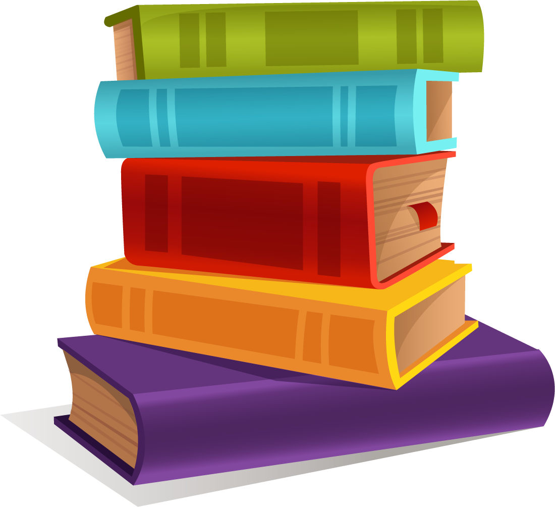 Png transparent free images. Organized clipart organized book