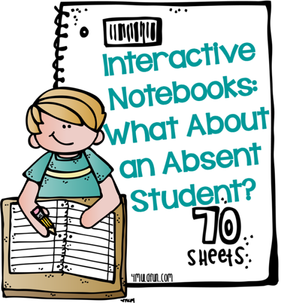 Notebook clipart interactive notebook. Some of the best