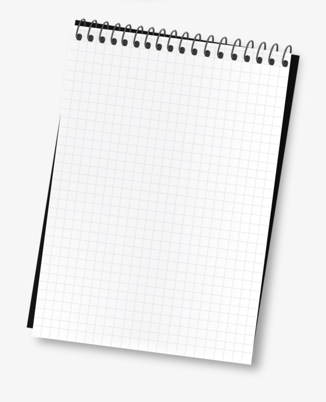 Simple diary png images. Journal clipart journal paper