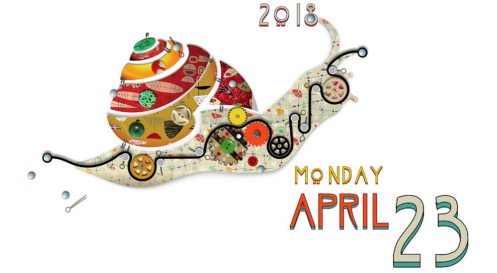 Monday april jim ruland. Journal clipart literary essay