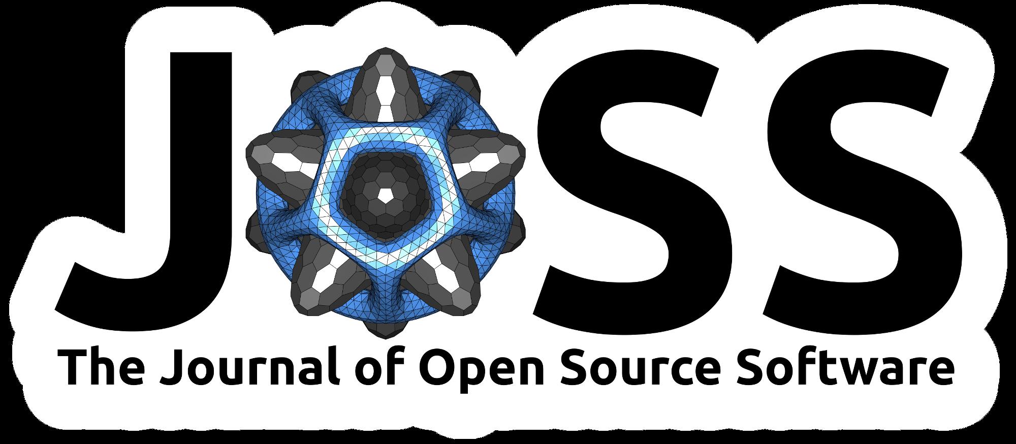Techblog joss gives computational. Journal clipart nature journal