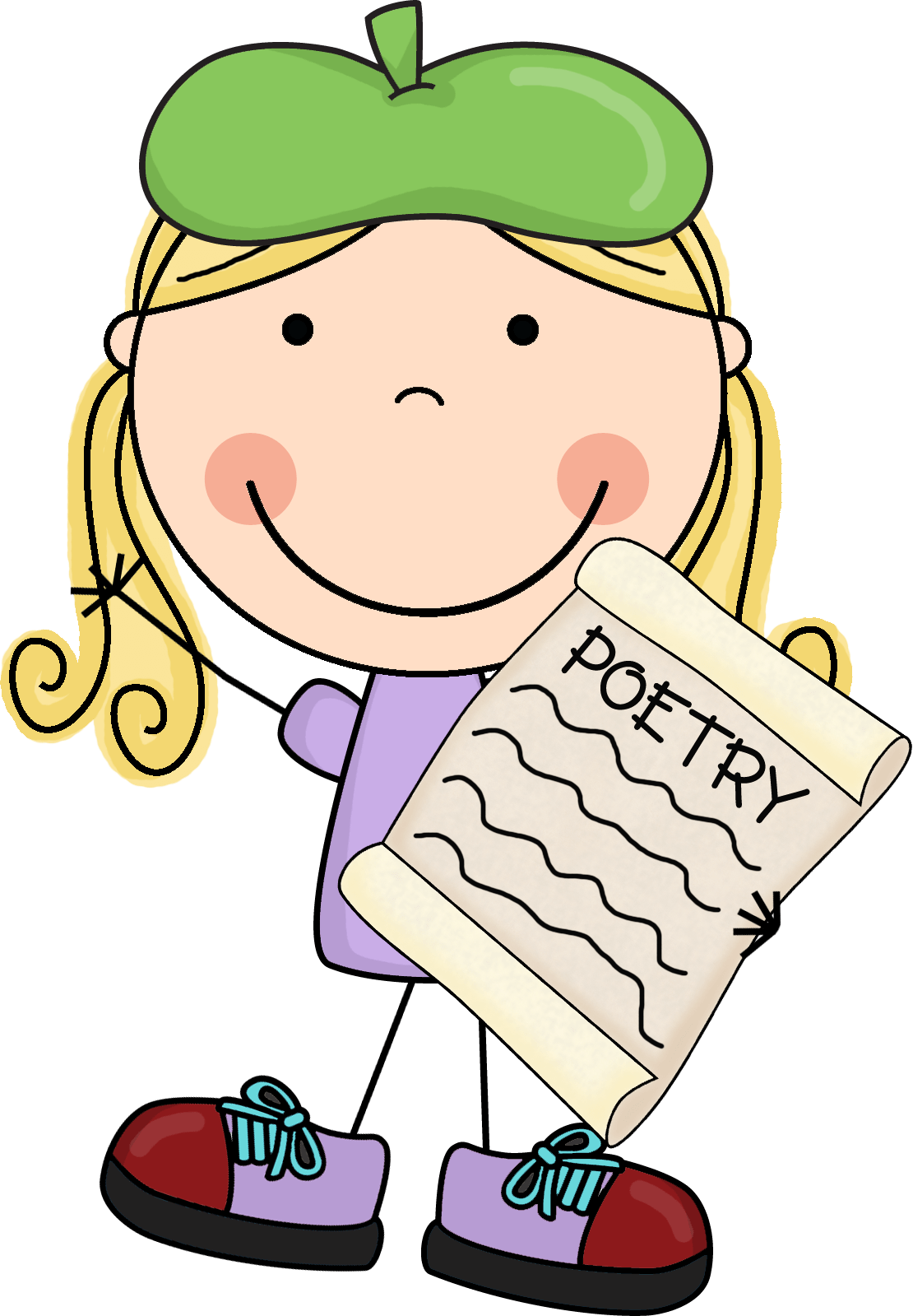 Poetry clipart contract. Free download best on