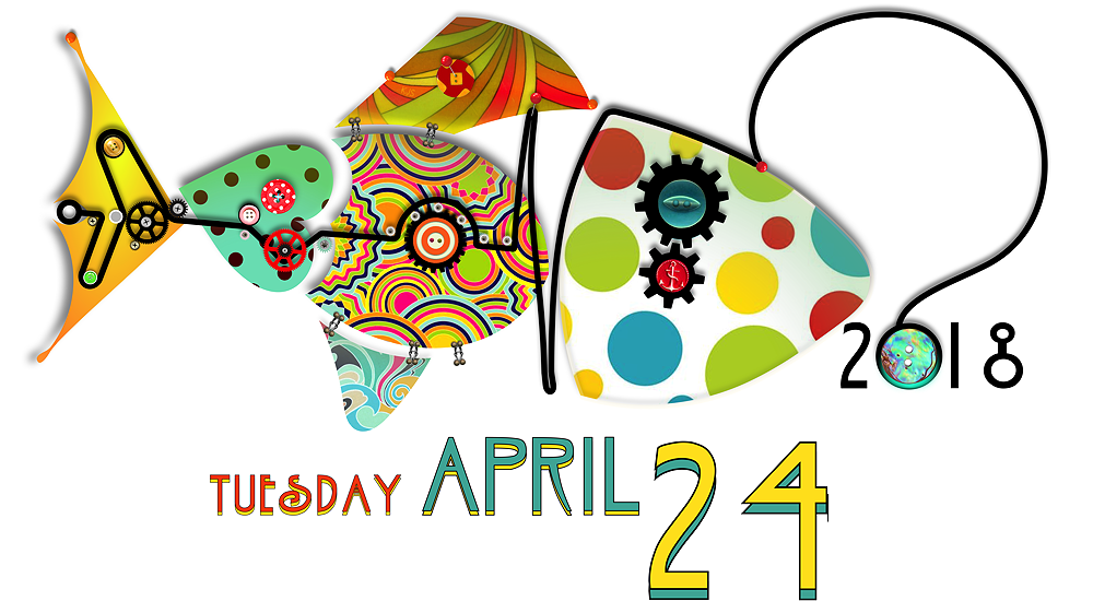 Tuesday april zine fest. Poetry clipart english subject