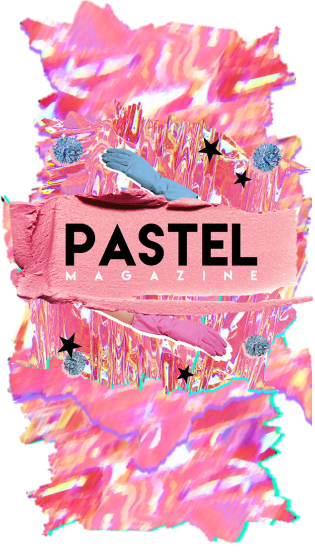Pastel magazine online and. Poetry clipart prose