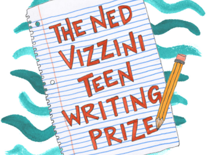 teen writing contest. Prize clipart poetry competition